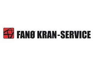 Fanoe-kran-service